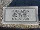 Profile photo:  Nell <I>Eason</I> Boynton