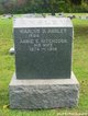Profile photo:  Annie E <I>Hitchcock</I> Ansley