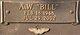 """Profile photo:  A. W. """"Bill"""" Addington"""