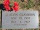 James Alvin Clayborn