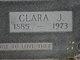 Profile photo:  Clara Jessie <I>Chambers</I> Alford