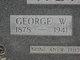 Profile photo:  George Washington Alford, Jr