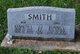 Bonnie L <I>Atkinson</I> Smith