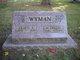 Mary Erlene <I>Pettey</I> Wyman
