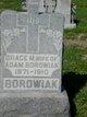Grace M Borowiak