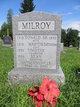Marion H <I>Day</I> Milroy