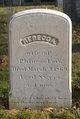 Rebecca <I>Stinchfield</I> Foss