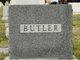 Profile photo:  Adelaide A. <I>Mullineaux</I> Butler