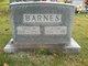 Addie <I>Hopper</I> Barnes