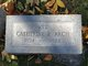 Catherine R. <I>Clark</I> Krch