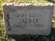 Mary Ellen Brewer