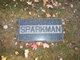 Profile photo:  Sparkman
