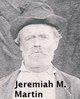 Jerry M. Martin