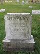 John H Straley
