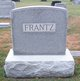 Profile photo:  Elvin G. Frantz