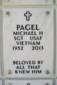 """Michael Hoy """"Mike"""" Pagel"""