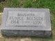 Eunice E. Beesley