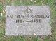 Matthew R Gourlay
