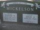 """Steven Walter """"Butch"""" Mickelson"""