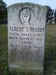 Profile photo:  Albert T. Horsey