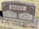 Marguerite Bailey
