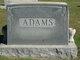 Profile photo:  Georgia <I>Fralin</I> Adams
