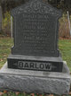 Annie Maud Barlow