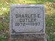 Charles E. Cutler