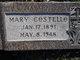 Mary <I>Hoff</I> Costello