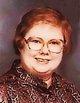 Profile photo:  Madge <I>McGlothin</I> Jones