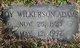 Profile photo:  Roy Wilkerson Adams