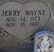 """Jerry Wayne """"Nubbin"""" Ballard"""