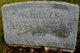 Lydia B <I>Wolfmeyer</I> Achilles