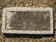 Myrtle <I>Surratt</I> Morphis