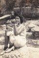 Profile photo:  Lola Dell <I>Carpenter</I> Gaines