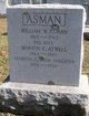 William W Asman