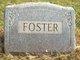Profile photo:  Foster