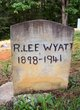 Robert Lee Wyatt