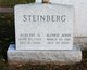 Profile photo:  Alfred John Steinberg