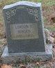 Lawson H Hinson