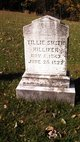 "Matilda ""Tillie"" <I>Smith</I> Hilliker"
