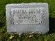Bertha Lucille <I>Foreman</I> Johnson