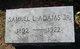 Samuel L. Adams, Jr