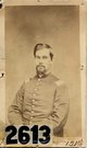 Profile photo:  Ulysses Florence Doubleday