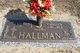 Eugene G. Hallman