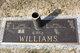 Lassie Williams