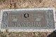 Elvin Thomas Mangum