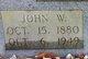 John Wiley Bennett