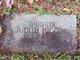 Judith Higgins