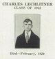 Charles L Lechlitner